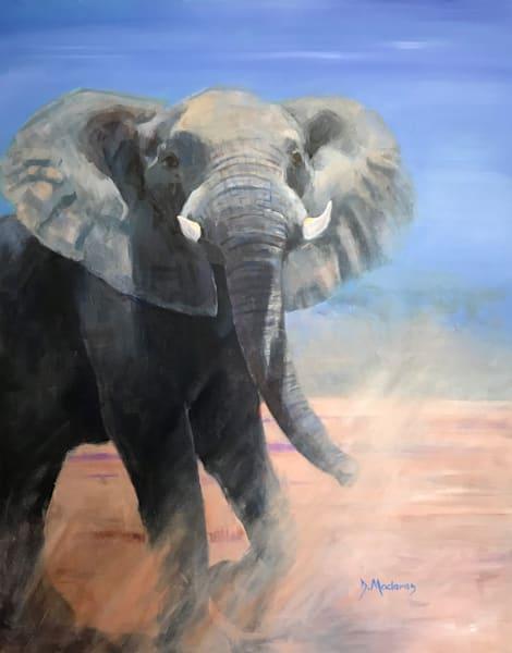 The Bull   Southwest Art Gallery Tucson   Madaras