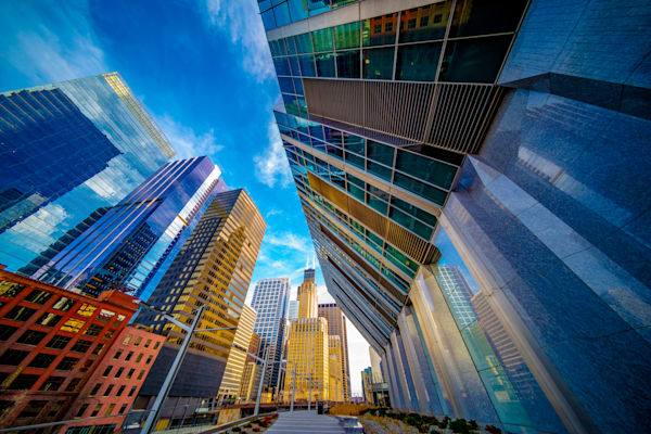Collection of cityscape photos by Judith Barath Arts