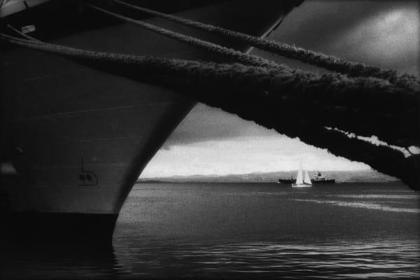 Ship 1 Photography Art | Burton Pritzker Photography