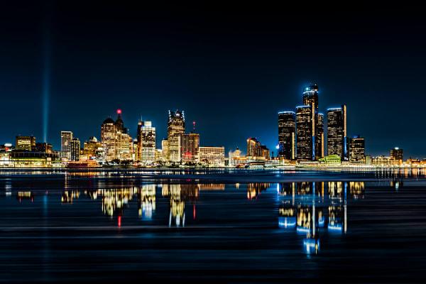 Motor City Photography Art   Trevor Pottelberg Photography