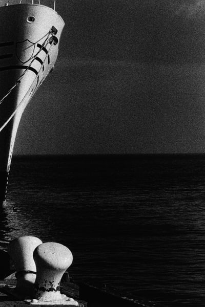 Ship 2 Photography Art | Burton Pritzker Photography