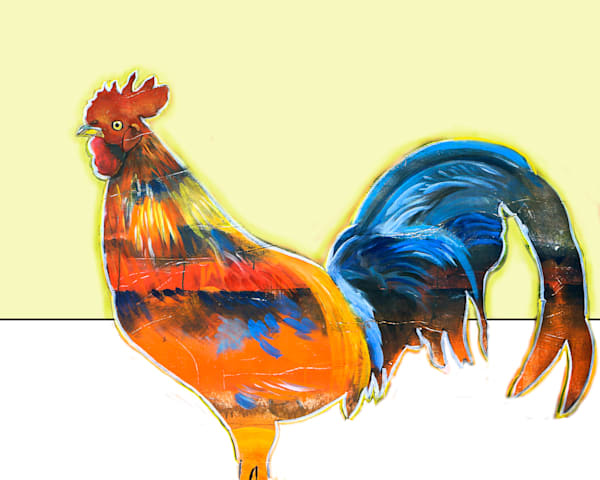 ROOSTER - Contemporary