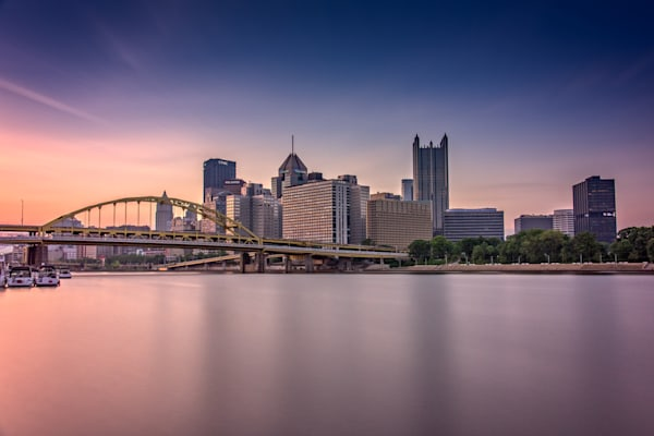 Pittsburgh, by Rick Berk