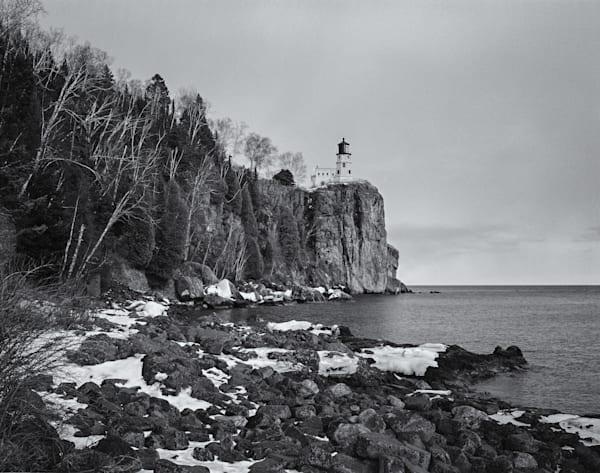 Lighthouse - Lake Superior