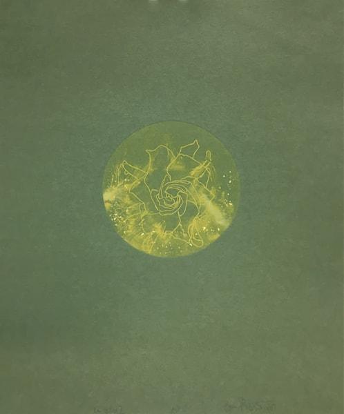 Laniakea II solar etching