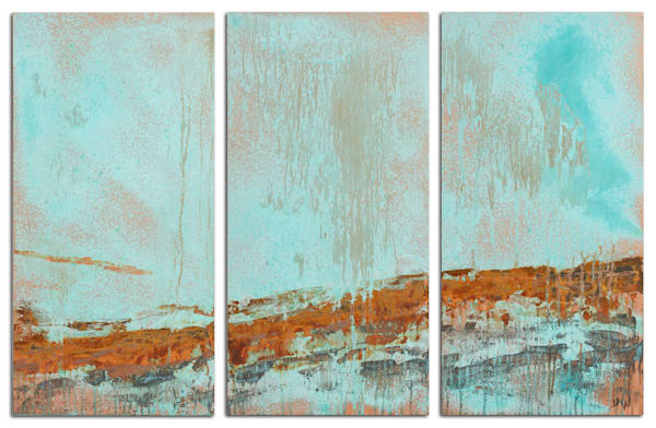 The River Art | Holly Whiting Art