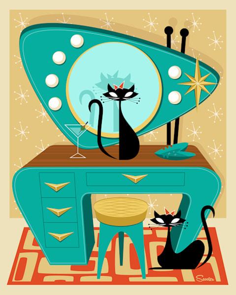 Atomic Vanity Cats