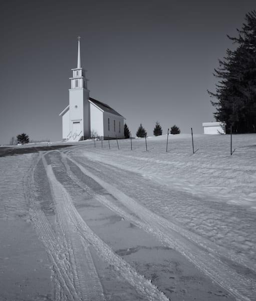 A Cold Winter's Day   Minnesota Photography Art | Namaste Photography