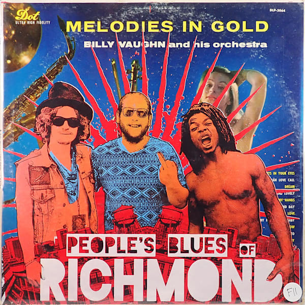 People's Blues of Richmond
