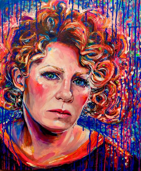 Transitions Art | Jessica Hughes Fine Art