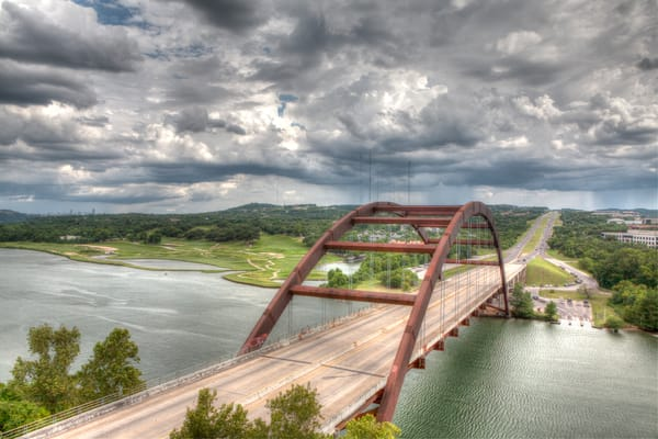 Pennybacker 360 Bridge