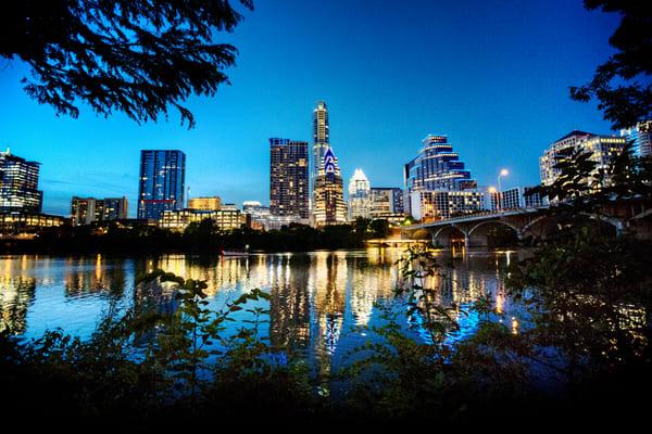 Austin Skyline 1406
