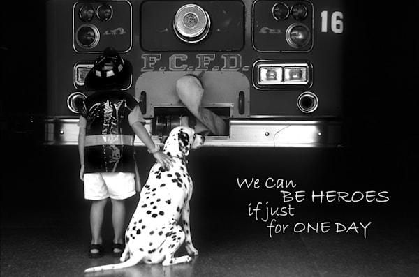 We Could Be Heroes Photography Art | Robert Jones Photography