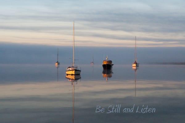 Be Still And Listen Photography Art | Robert Jones Photography
