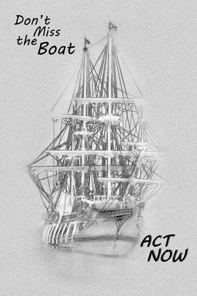 Don t Miss the Boat