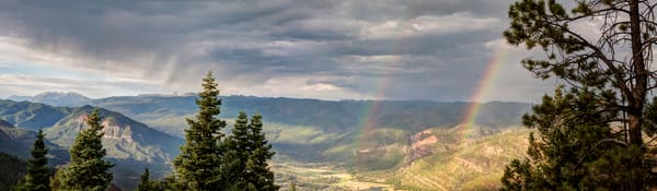 Animas Overlook Pano-HDR