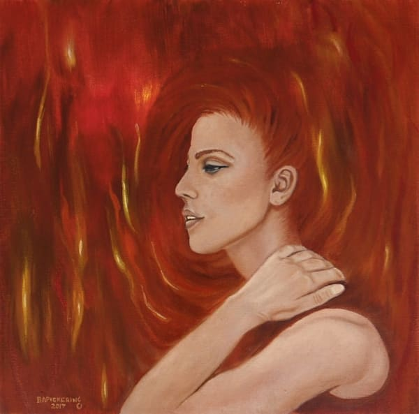 I Fire Art | Contemporary Art Gallery Online, Inc.