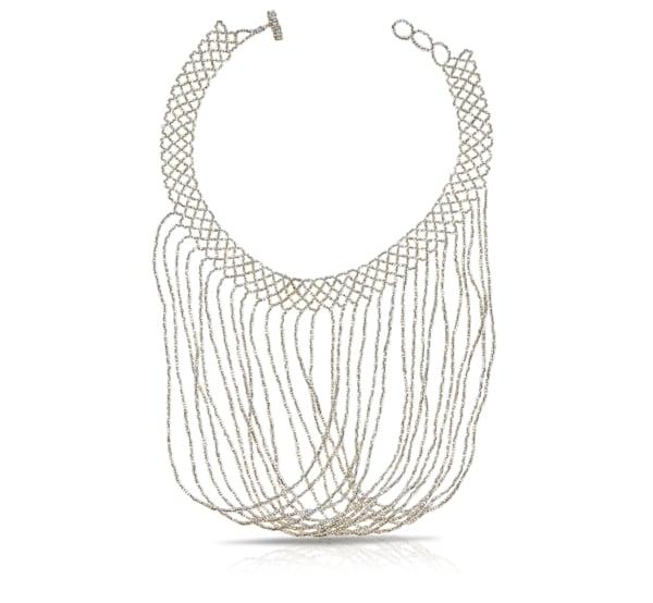 Brilliance- necklace