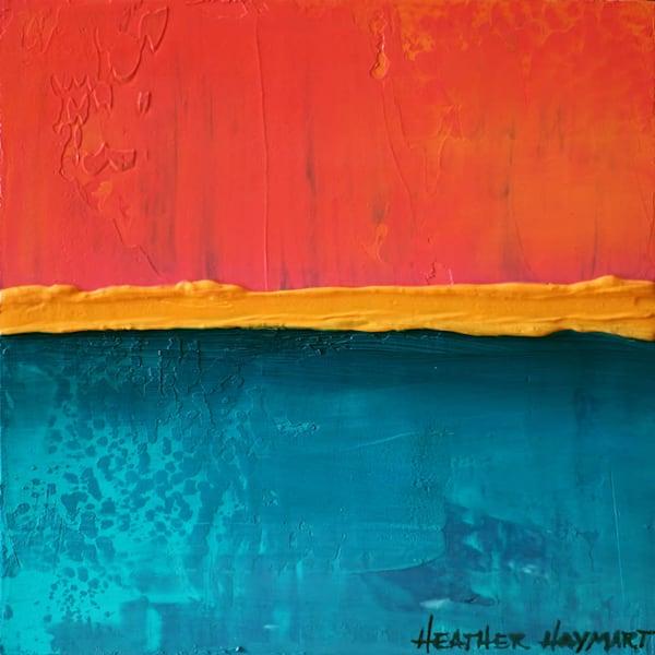 Equilibrium by Heather Haymart
