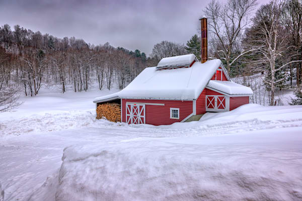 Vermont | Shop Photography by Rick Berk