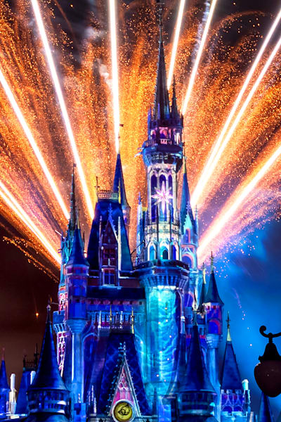 Happily Ever After 45 - Disney Prints | William Drew Photography