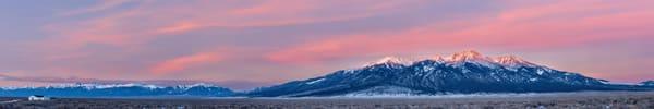 Mt. Blanca
