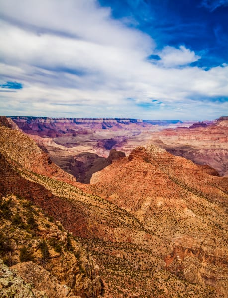 Grand Canyon: Fine Art Photography by Shane O'Donnell