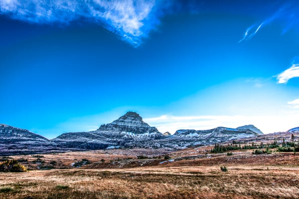 Glacier National Park :  Landscape Photography by Shane O'Donnell