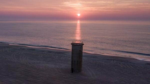 Sunrise Art | Brandon Hirt Photo