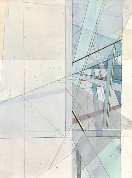 Untitled On Paper #2 Art   Romanova Art