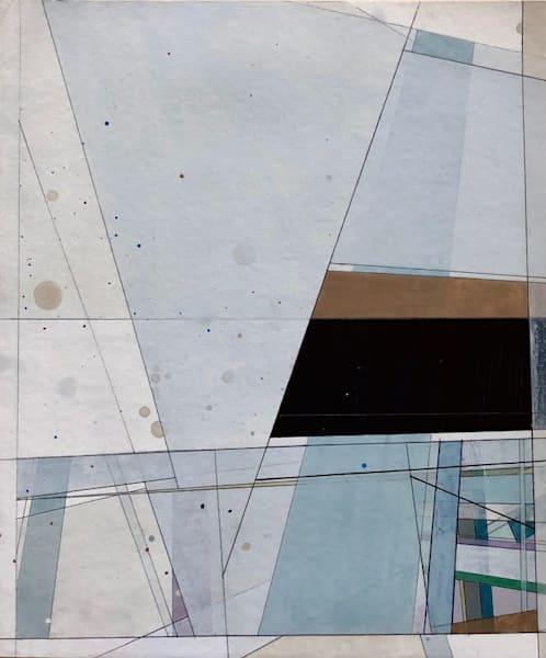 Untitled On Paper #3 Art   Romanova Art