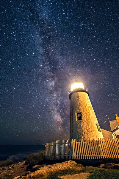 Pemaquid Light #1 Photography Art | Will Nourse Photography