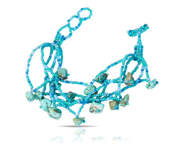 Tranquil Waters- Bracelet OUT OF STOCK!