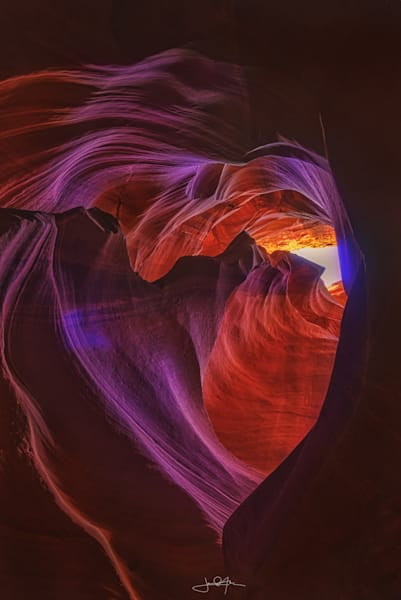 Heart of the Canyon