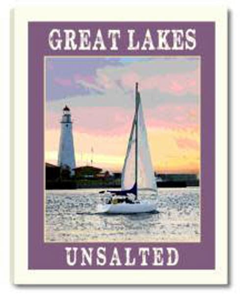Great Lakes Unsalted Art | Photo 2 Canvas Direct