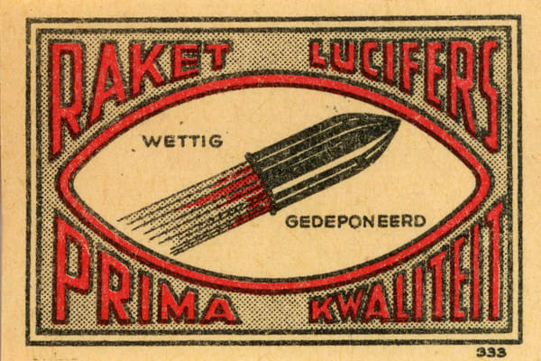 Raket Lucifers