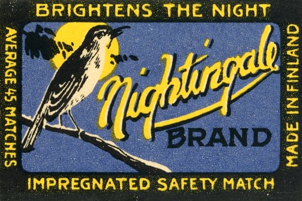 Nightengale