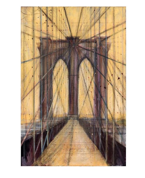 Brooklyn Bridge Art | Freiman Stoltzfus Gallery