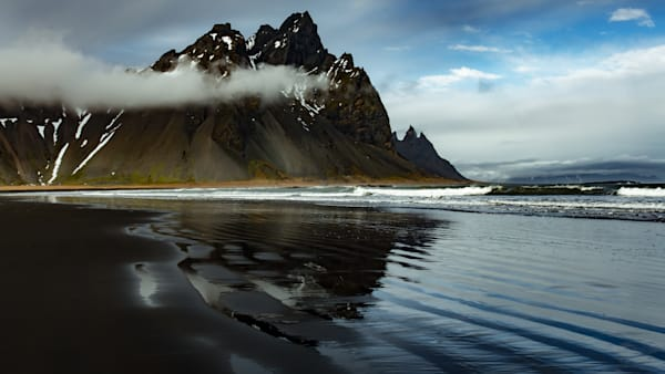Vestrahorn Mountain Art | Kirk Fry Photography, LLC