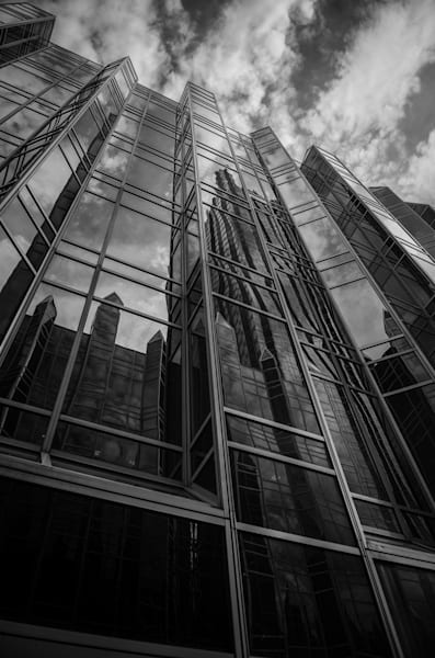 P Ittsburgh Reflections Art | Brandon Hirt Photo