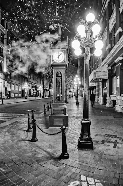 Steamy Nights Art | Brandon Hirt Photo