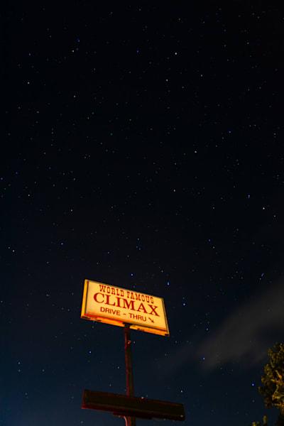 Climax Art | Brandon Hirt Photo