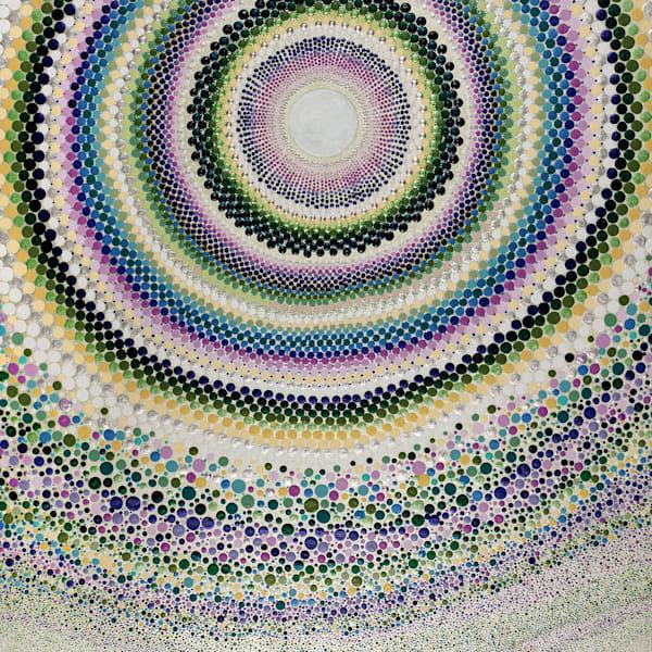 Hydrangeas Beautiful Mandala Arts