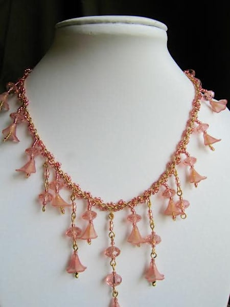 Carmen Griffits necklace 1