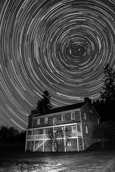 Lemon House Stars Art | Brandon Hirt Photo