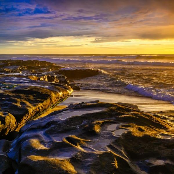 La Jolla Sky Art | James Patrick Pommerening Photography