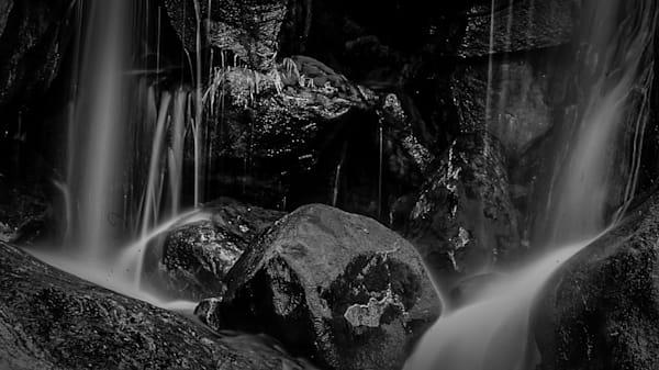 Waterfall Of Yosemite Art | Brandon Hirt Photo