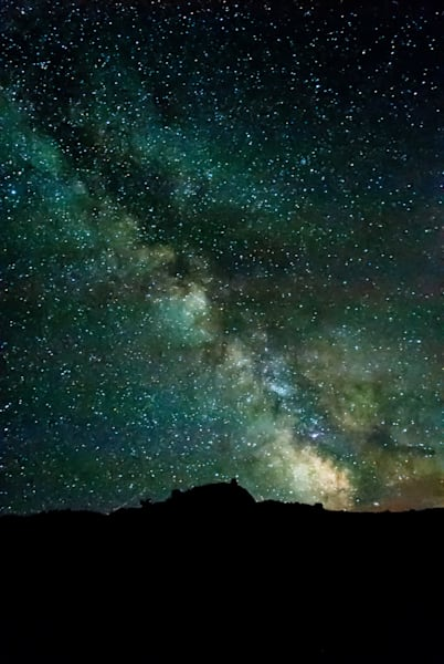Grand Canyon Milky Way Art | Brandon Hirt Photo