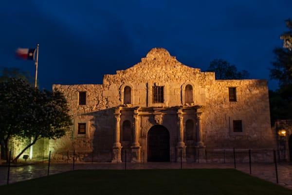 Alamo Art | Brandon Hirt Photo