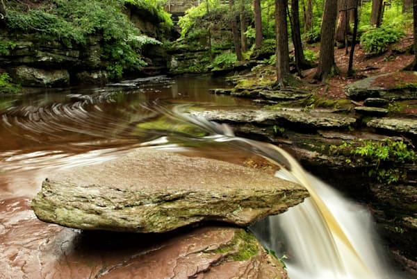 Adams Fall Rocks Art | Brandon Hirt Photo